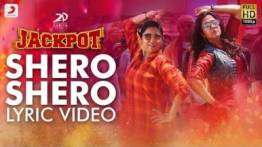 Shero Shero Song Lyrics -Jackpot