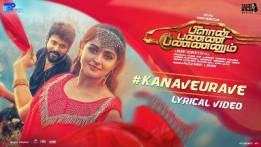 Kanave Urave Song Lyrics - Plan Panni Pannanum