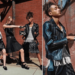 Jaden-Smith-Wears-Dress-As-The-New-Face-of-Louis-Vuitton-PHOTOS