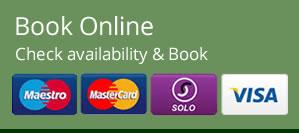 Book Exmoor Cottage Online