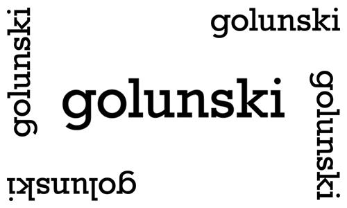 Golunski