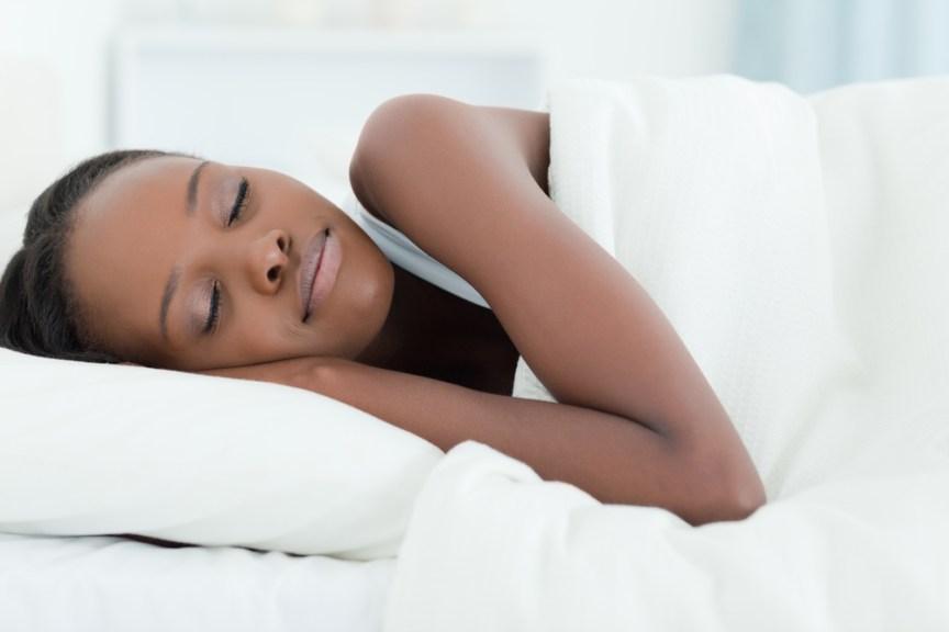 10 ways to good sleep