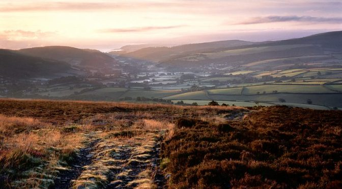 WOULD YOU LIKE TO WORK WITH EXMOOR TOURISM?