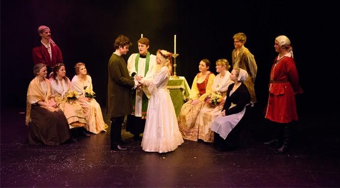 Fantastic Performances of 'Lorna Doone'