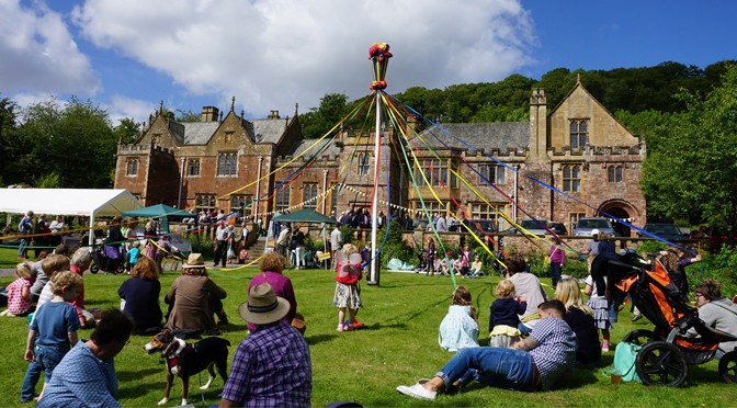 HALSWAY FETE AND FOLK FOR ALL THE FAMILY