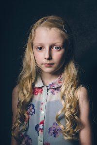 Alice – from the series 'Being Inbetween' (Gold Award Image) Photographer: Carolyn Mendelsohn