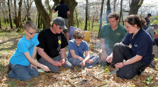 BIG ADVENTURE DAY AT HADDON HILL THIS WEDNESDAY