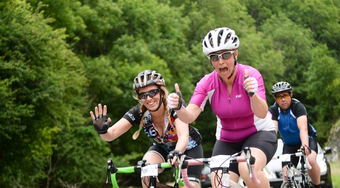 THE GREAT EXMOOR RIDE IS COMING!
