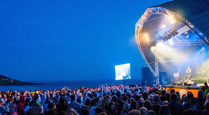 ARE YOU GOING TO OCEANFEST? SNAP YOUR TICKET UP NOW!