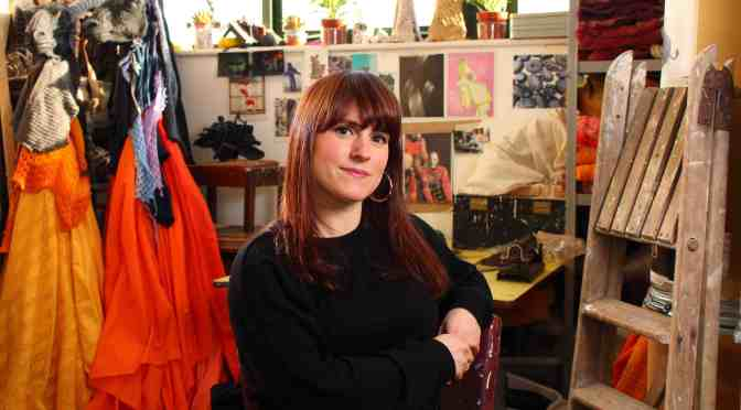 SOMERSET ART WORKS TO TAKE PART IN NATIONWIDE ART PROJECT