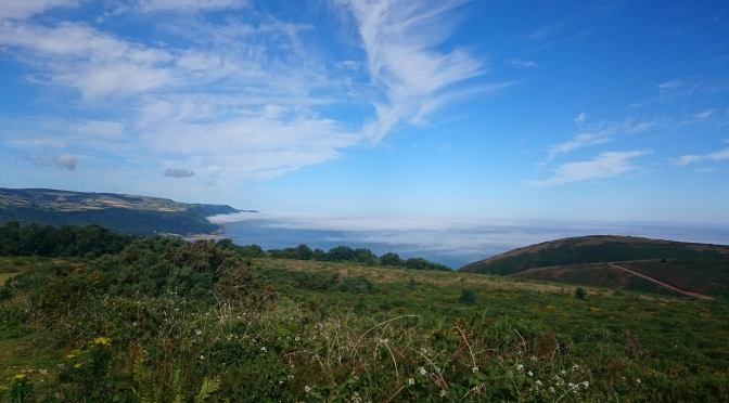 EXMOOR BUSINESSES COULD BENEFIT FROM INTERNATIONAL TOURISM BOOST