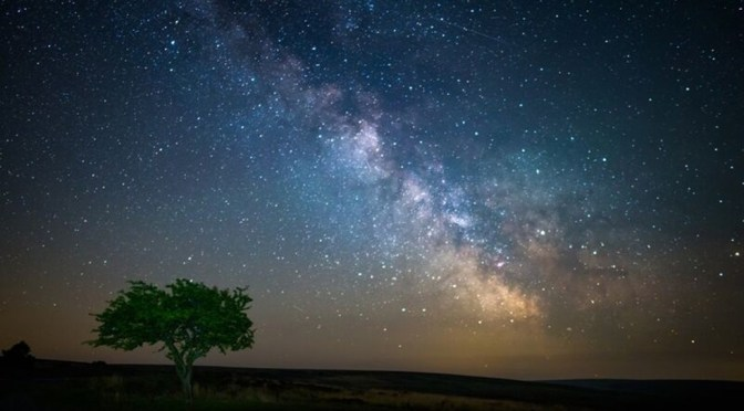 EXMOOR'S DARK SKIES FESTIVAL SET TO RETURN
