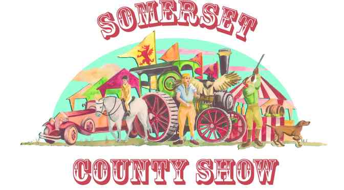 NEW! SOMERSET COUNTY SHOW LAUNCHES THIS YEAR