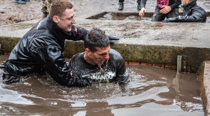 TOP YEAR FOR COMMANDO ENTRIES