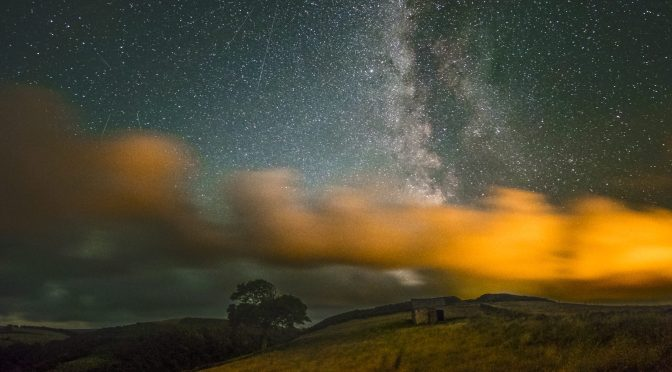 EXMOOR DARK SKIES FESTIVAL PROGRAMME ANNOUNCED