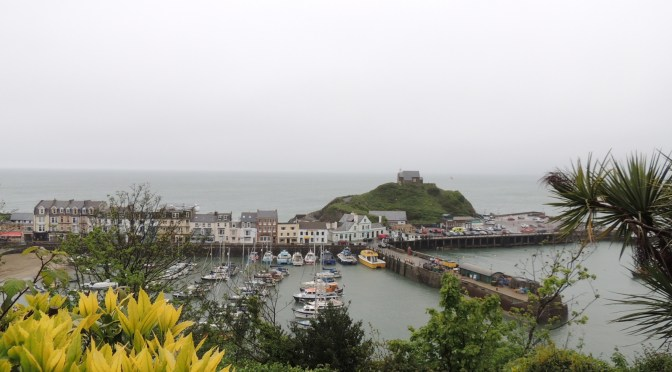 HAVE YOUR SAY ON THE ILFRACOMBE SEAFRONT MASTERPLAN