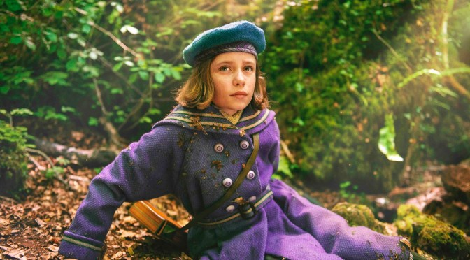 RHS ANNOUNCES PARTNERSHIP WITH STUDIOCANAL FOR THE SECRET GARDEN