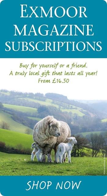 Subscribe to Exmoor Magazine