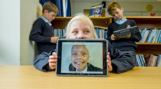 SCHOOL BECOMES MULTI-AWARD WINNER