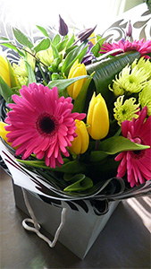 Perfect Gift Bouquet
