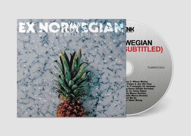 Ex Norwegian - Tekstet (Subtitled)