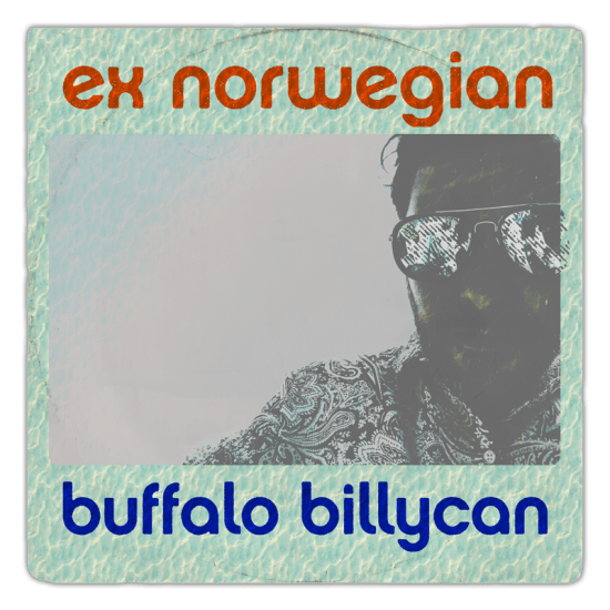Buffalo Billycan cover