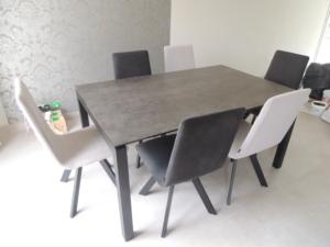 tables ceramique exodia home design