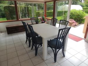tables chaises exodia home design