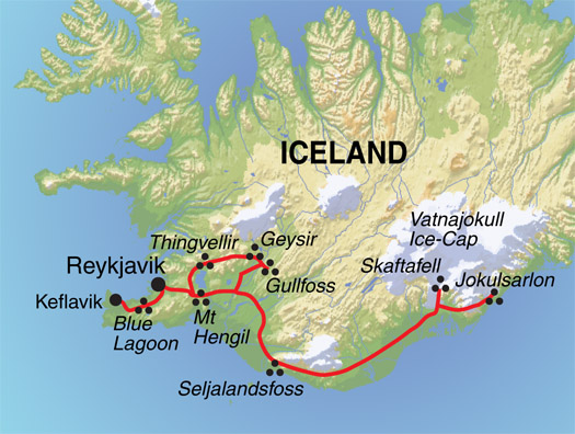 Best Time Year Visit Iceland Northern Lights