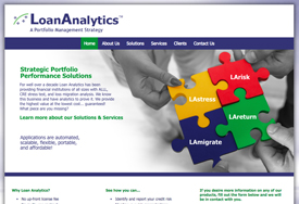 Loan Analytics