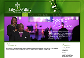 Lily of the Valley Church