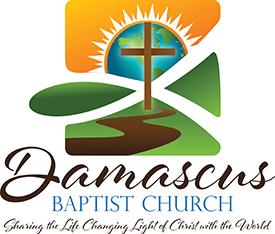 Damascus Baptist Church Logo Design