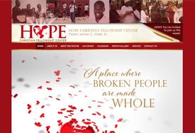 Hope Christian Fellowship Center
