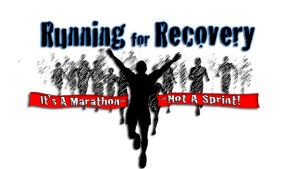 Running for Recovery Logo