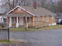 Ridgeview Apartments for Women