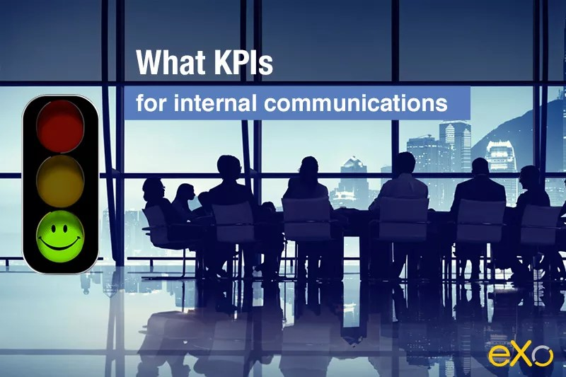 measure kpi internal communications effectiveness