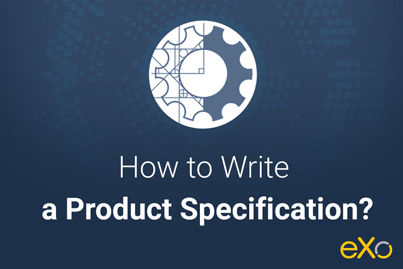 functional specification, how to write a functional specification