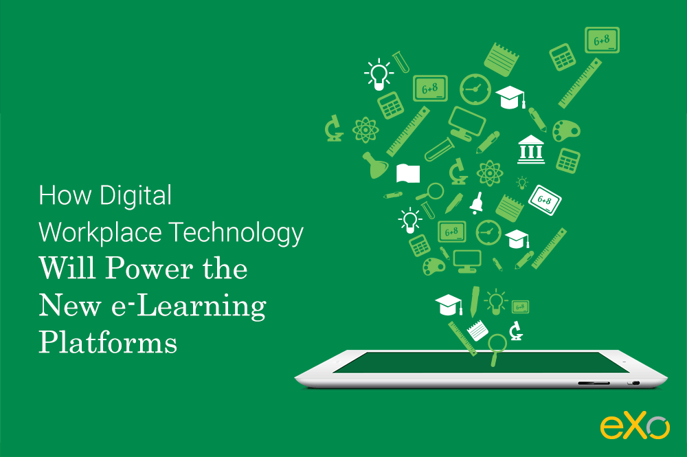 How digital collaboration technology will power learning platform