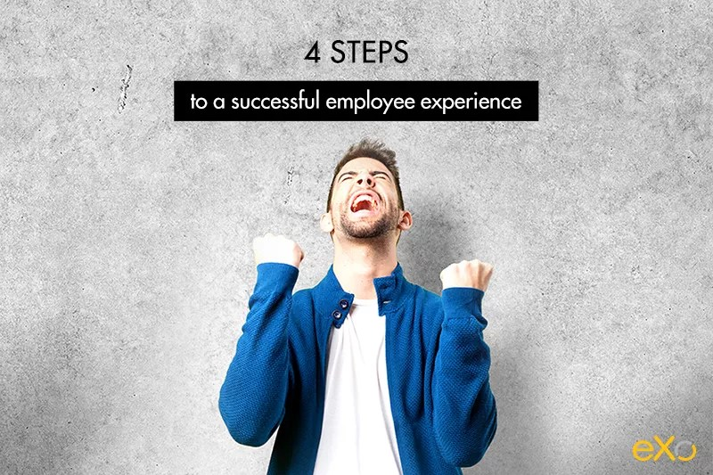 How to improve employee experience