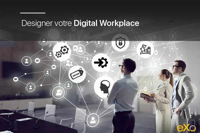 conception digital workplace