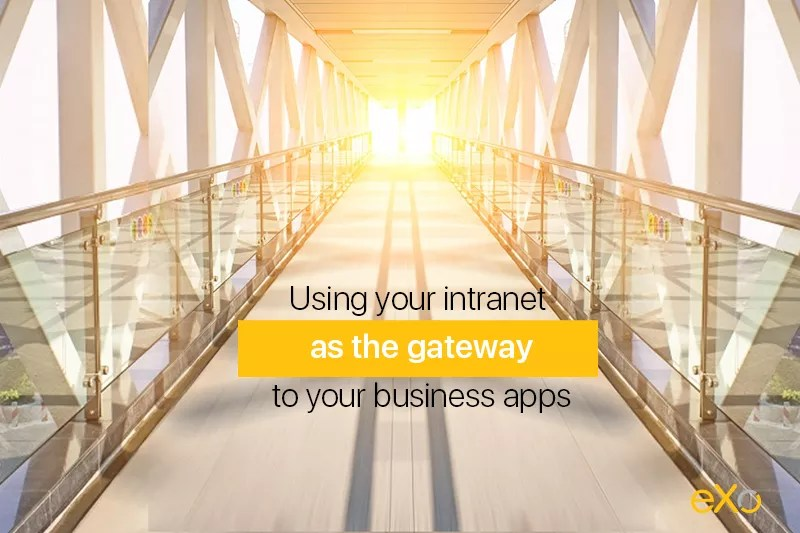 intranet business apps