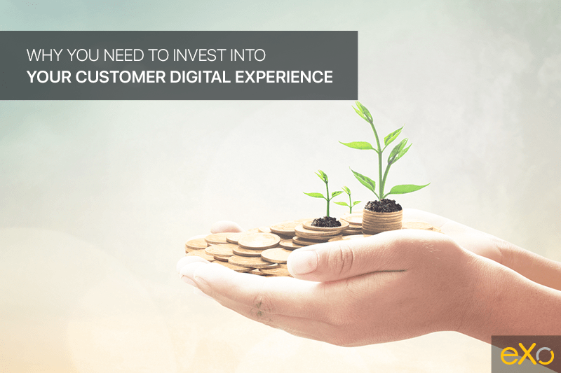 importance of digital customer experience