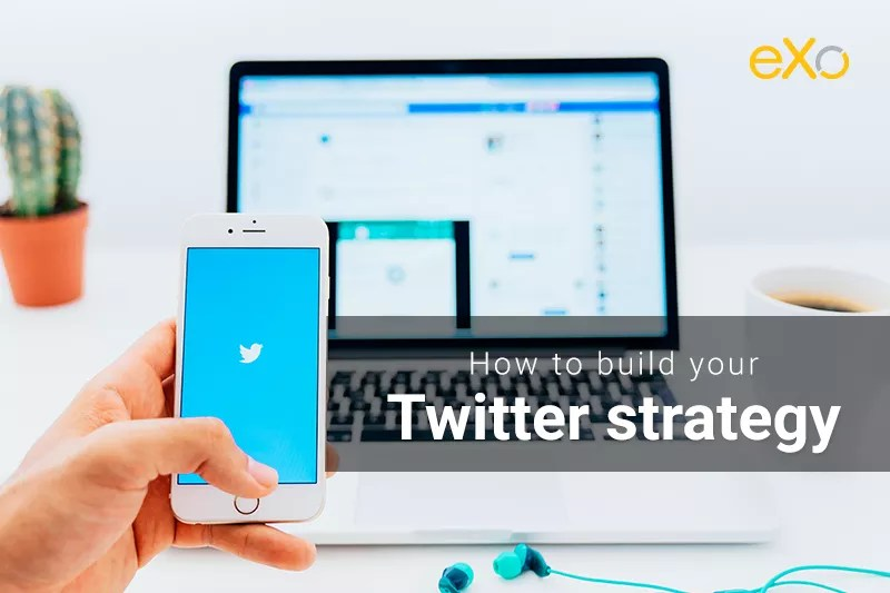Twitter Strategy