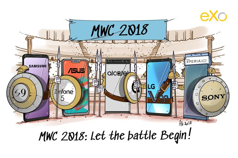 MWC2018-Mobile_World_Congress