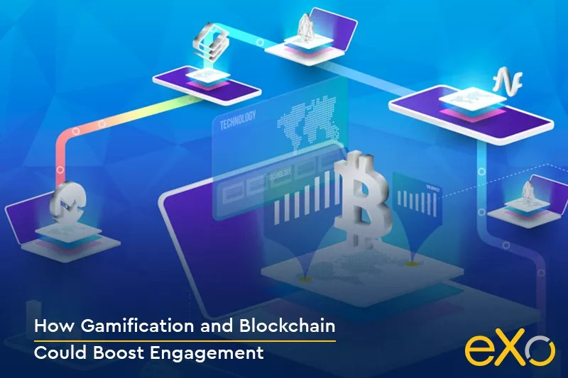 Gamification, Blockchain