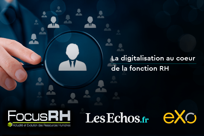 digitalisation, RH