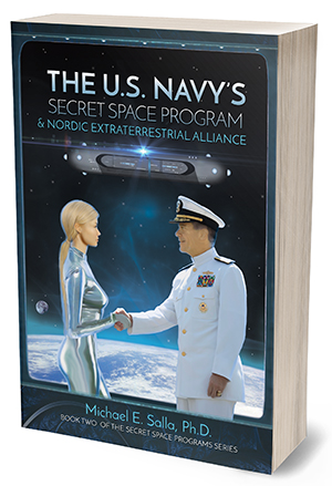 The U.S. Navy's Secret Space Program & Nordic Extraterrestrial Alliance