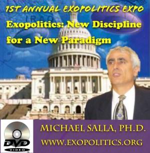 2004 Exopolitics Expo