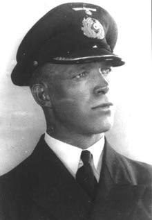 Friedrich Steinhoff