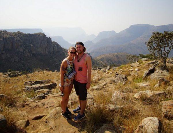 Ons Afrikaans avontuur